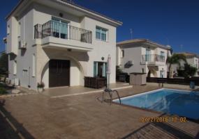 Protaras, Famagusta 5296, 2 Bedrooms Bedrooms, ,1 BathroomBathrooms,Villa,For Rent,2,1001