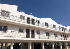 Paralimni, Famagusta, 2 Bedrooms Bedrooms, ,1 BathroomBathrooms,Apartment,Long Term Rental,1004